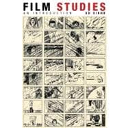 Film Studies : An Introduction