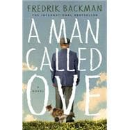 A Man Called Ove 9781410472922R