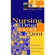 Nursing Drug Handbook 2001