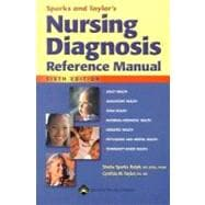 Nursing Diagnosis Reference Manual
