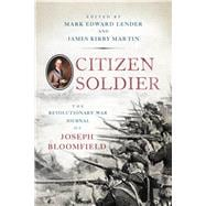 Citizen Soldier 9781594162930R