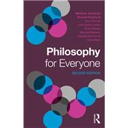 Philosophy for Everyone 9781138672932R
