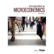 Introduction to Microeconomics 5e - Soft Cover Textbook