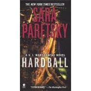 Hardball A V.I. Warshawski Novel