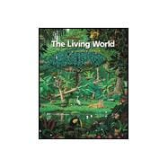 The Living World With Esp, E-Source and Student Study Guide