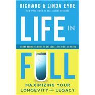 Life in Full 9781942672937R