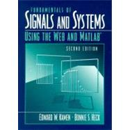 Fundamentals of Signals and Systems Using the Web and MATLAB®