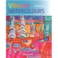 Vibrant Watercolours 9781782212942R