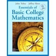 Essentials of Basic College Mathematics