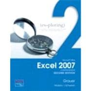 Exploring Microsoft Office Excel 2007, Comprehensive Value Pack (includes myitlab 12-month Student Access  & Microsoft Office 2007 180-day trial 2008)