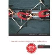 Data Communications and Networking (With E-Text)