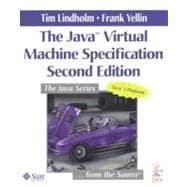 The Java™ Virtual Machine Specification