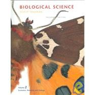 Biological Science Vol. 2 : Evolution, Diversity, and Ecology
