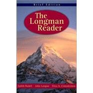 Longman Reader, The: Brief Edition