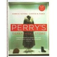 Perry's Department Store: A Buying Simulation for Juniors, Men's Wear, Children's Wear, and Home 2nd Edition : A Buying Simulation for Juniors, Men's Wear, Children's Wear, and Home Fashion/ Giftware