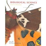 Biological Science Vol. 3 : How Plants and Animals Work