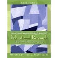 Study Guide T A Educational Research, Educational Research: Planning, Conducting, And Evaluating Quantitative And Qualitative Research