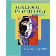 Abnormal Psychology w/ MindMap CD and PowerWeb (Student Edition)