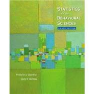 Study Guide for Gravetter/Wallnau's Statistics for the Behavioral Sciences, 8th