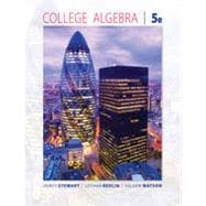 College Algebra, 5th Edition
