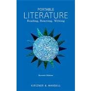 Portable Literature : Reading, Reacting, Writing