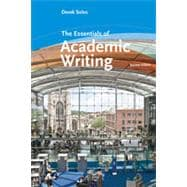 The Essentials of Academic Writing, 2nd Edition