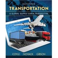 Transportation A Supply Chain Perspective