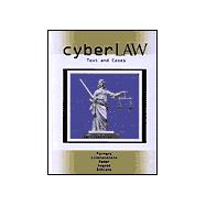 Cyberlaw : Text and Cases