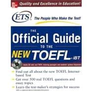 TOEFL iBT: The Official ETS Study Guide