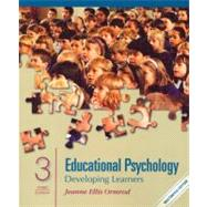 Multimedia Edition of Educational Psychology : Developing Learners
