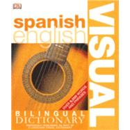 Spanish�  English Bilingual Visual Dictionary
