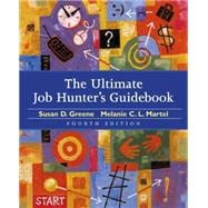 The Ultimate Job Hunter�s Guidebook
