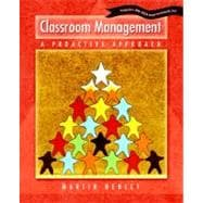 Classroom Management : A Proactive Approach