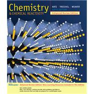 Chemistry and Chemical Reactivity, Enhanced Review Edition (with General ChemistryNOW™)