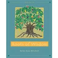 Roots of Wisdom (with InfoTrac)