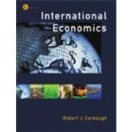 International Economics with Xtra! Access Card