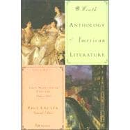 The Heath Anthology of American Literature Volume C: Late Nineteenth Century (1865-1910)