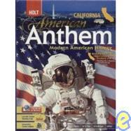 American Anthem 9780030432996R