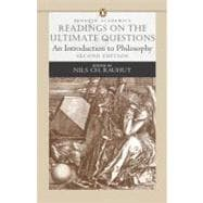 Readings on the Ultimate Questions : An Introduction to Philosophy