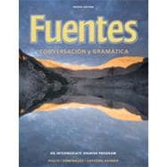Fuentes: Conversacin y gramtica, 4th Edition