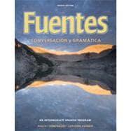 Fuentes: Conversaci�n y gram�tica, 4th Edition