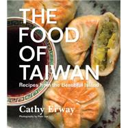 The Food of Taiwan 9780544303010R