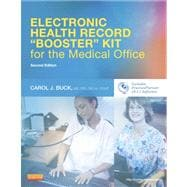 Electronic Health Record Booster Kit for the Medical Office/ Practice Partner V9.5.1
