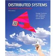 Distributed Systems : Concepts and Design