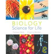 Biology: Science for Life