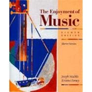 The Enjoyment of Music: An Introduction to Perceptive Listening/Shorter Version