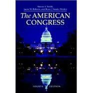 The American Congress 9780521673013R