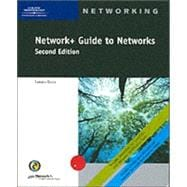 Network+ Guide to Networks, Second Edition