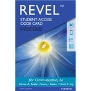 REVEL for Communication -- Access Card