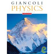 Physics: Principles With Applications Updated Edition (Nasta Edition), 6/E